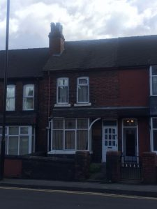 102 The Boulevard, Tunstall, Stoke-On-Trent, ST6 6DW 4 Bedroom